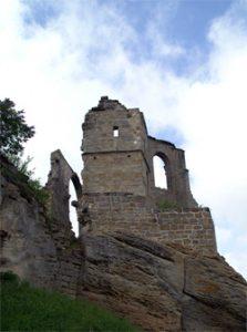 Sakrale Ruine