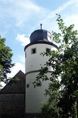 Bürgerturm Stadt Iphofen